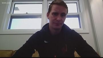 Spokane soccer coach describes coronavirus recovery