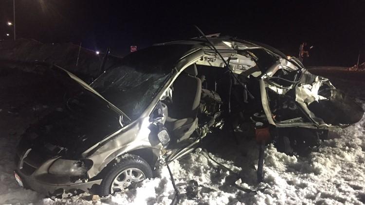 Bonner County man killed in crash on Highway 95 | krem com