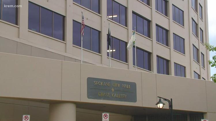 Spokane Mayor Woodward promises 'immediate action' on housing crisis