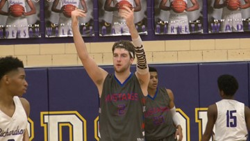 Timme's Time: Meet the newest Gonzaga big man