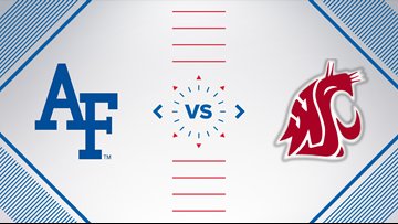 Three keys: What WSU needs to focus on against Air Force in Cheez-It Bowl