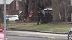 Armed suspect near Gonzaga University