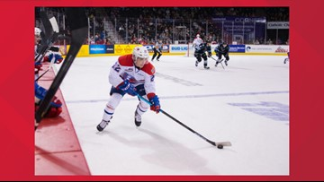 Chiefs Blog: Spokane wins opener, drops overtime thriller in first two games