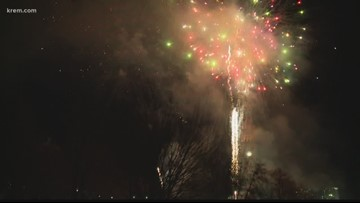 Here's your guide to celebrating New Year's Eve in the Inland Northwest