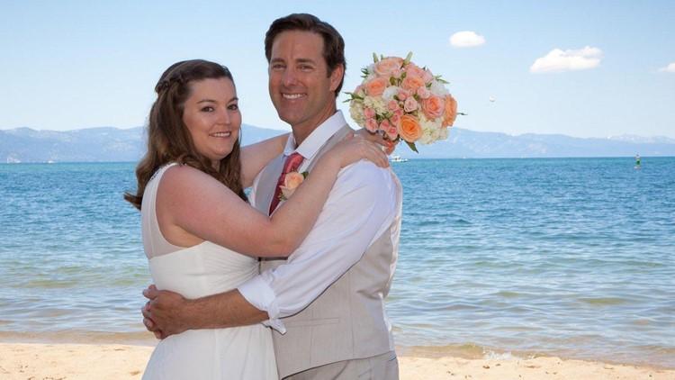 Mike Murad wedding photo