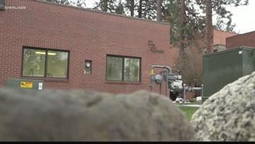 Spokane's Catholic Charities files permits for overflow warming center