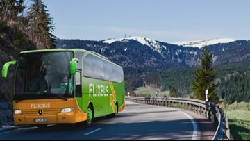You can soon take an eco-friendly bus from Spokane to Seattle for as low as $10