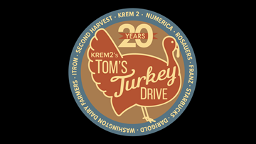 Tom's Turkey Drive