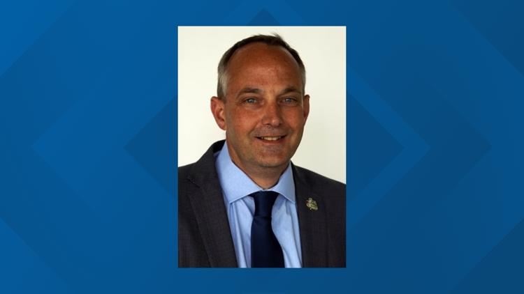 Longtime Gonzaga Athletics employee Chris Standiford named Athletic Director