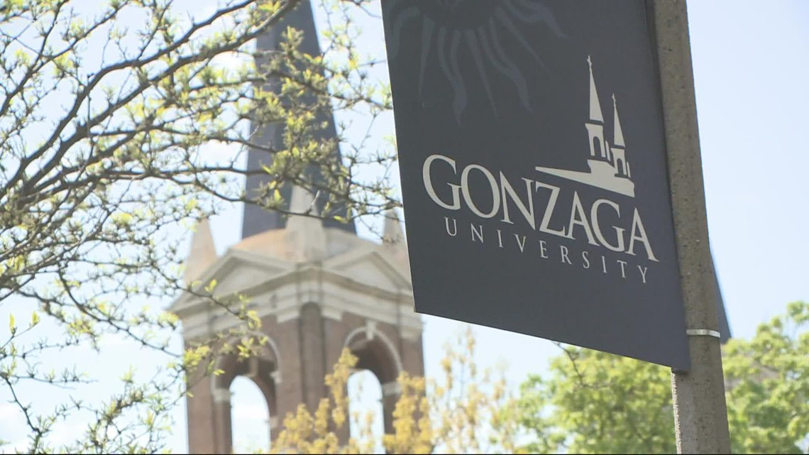Proof of vaccination or negative COVID-19 test now required at all sporting events at Gonzaga