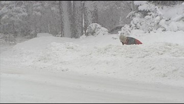 'Snowpocalypse' storm hit Spokane ten years ago