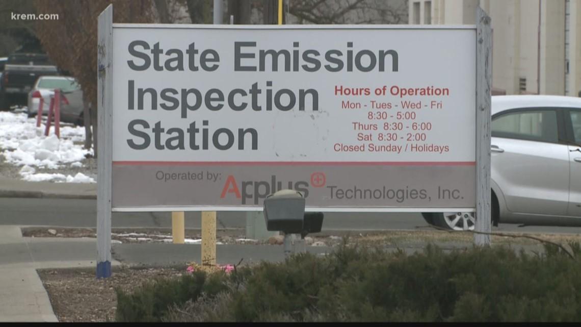 Emissions Testing Spokane >> Wa State To End Emissions Tests Krem Com