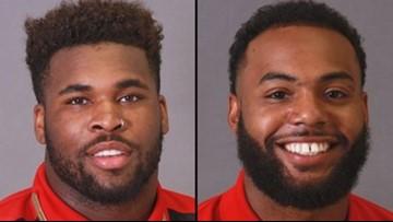 Two EWU football players injured in downtown Spokane shooting