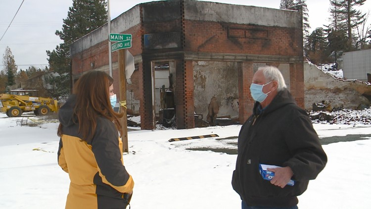 How Babb Road Fire victims are moving forward after FEMA individual assistance denial
