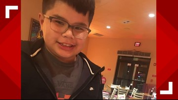 Missing 12-year-old boy found safe in Nez Perce County, police say