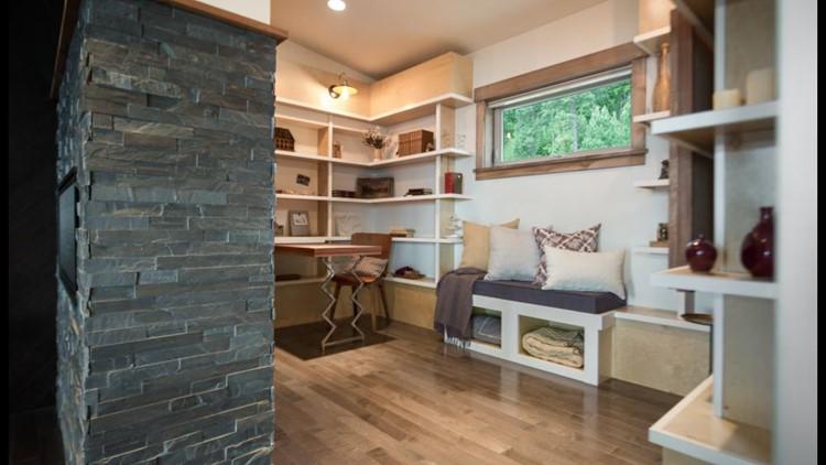 PHOTOS: $4.5-million North Idaho home designed by HGTV network