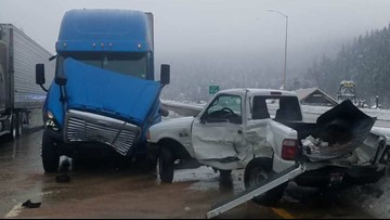 Weather may have played a factor in fatal I-90 crash in Wallace