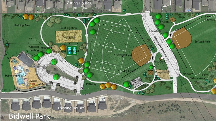 Spokane County unveils updates at 2 aquatic parks