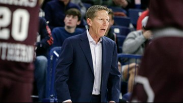 Gonzaga takes it to Texas Southern in 101-62 win