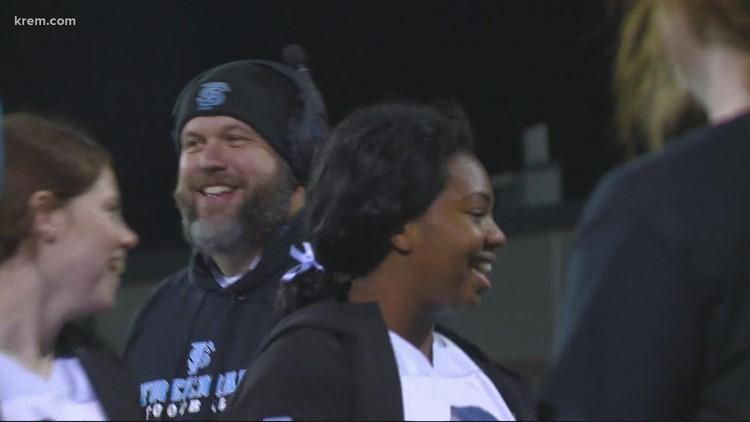 Coach'd Up: Freeman High School Head Coach Ben Cochran