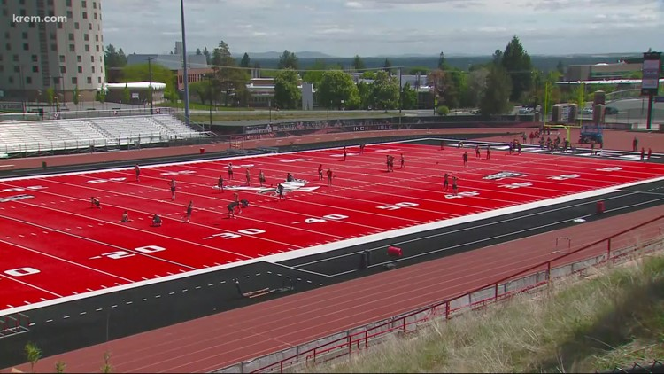 EWU Board votes for athletics to stay Division I