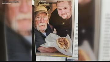 Owner of famous 'Best Sandwich Shack' food truck in Coeur d'Alene dies