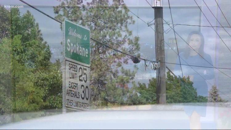 Spokane's rapid growth is causing housing price increase