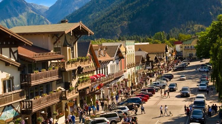 Leavenworth Oktoberfest will be moved to Wenatchee in 2022