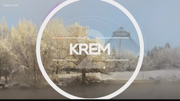 KREM News 5 a.m., Jan. 21, 2019