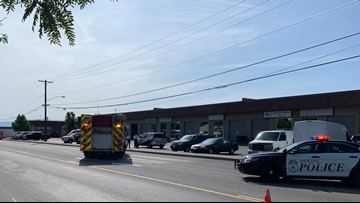 Officers, suspect in fatal Spokane Valley shooting identified