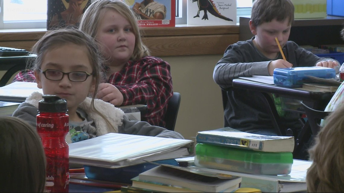 Spokane child mental health visits up 73 percent this year