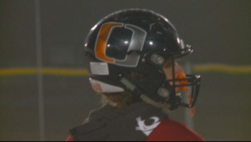Odessa football might be the best team in Washington 1B history