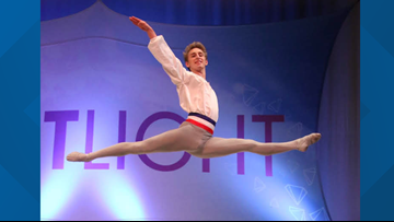 17-year-old Spokane dancer to attend renowned Interlochen Arts Academy