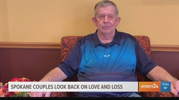 Spokane Love Stories: Lessons and losses