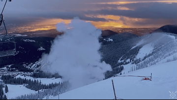 How avalanche crews keep people safe at Washington, Idaho ski resorts
