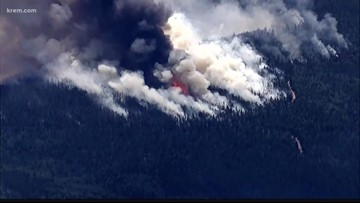 Preparing for wildfires: How to stay safe during an emergency