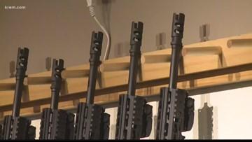 One-man North Idaho gun buyback nets first participant