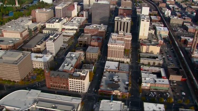 Spokane regional shelter system to end hotel voucher program Saturday