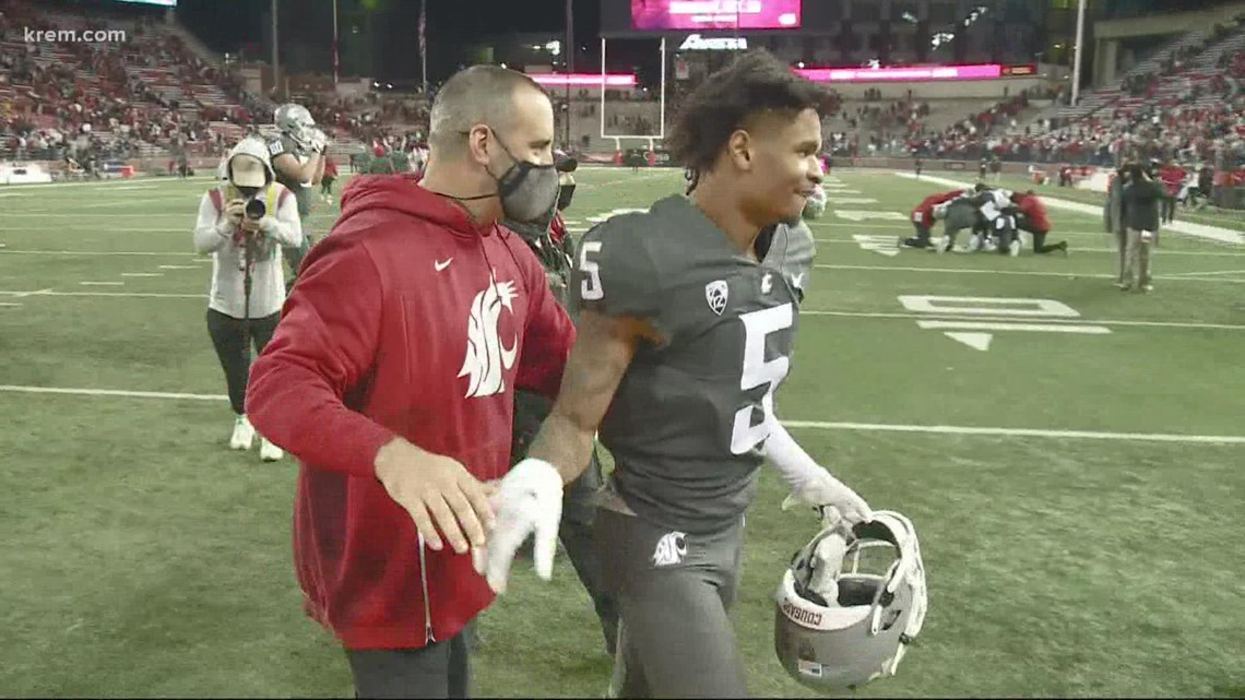 Rolovich out as WSU head coach and other top stories at 6 p.m.
