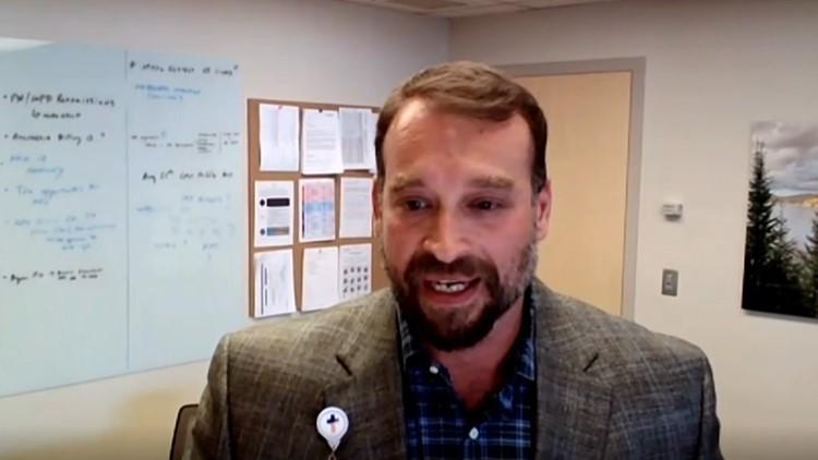 'It makes zero sense': Providence doctor slams decision to hold Spokane County Fair