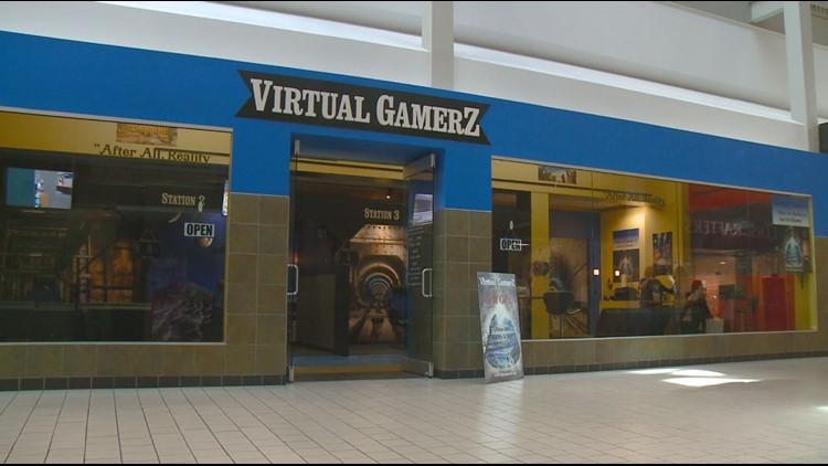 Virtual GamerZ