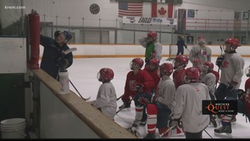 Spokane Jr. Chiefs heading to New York for National competition