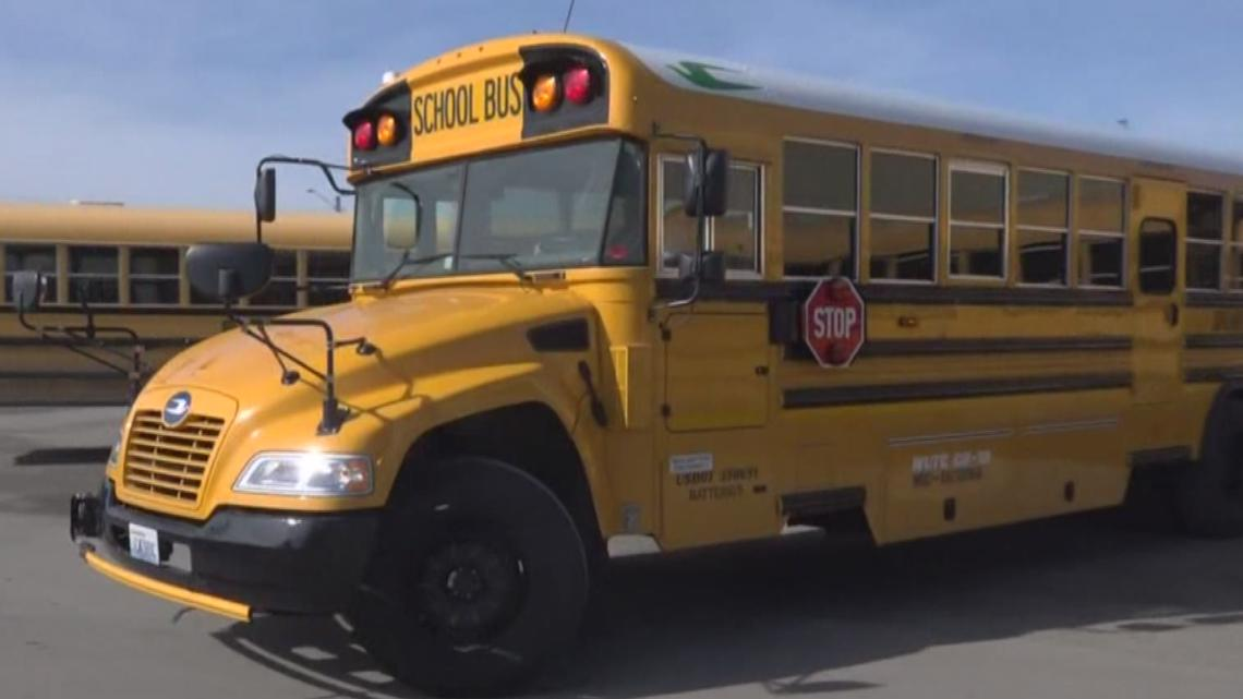Durham Spokane bus driver and attendants worked while infected with COVID-19, emails claim