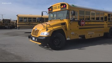 Parents say SPS lost track of their son on bus more than once