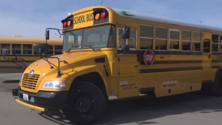 19 Durham employees, including school bus drivers, in Spokane have COVID-19