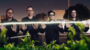 Weezer and Ice Cube are coming to Northern Quest in July for outdoor concert series