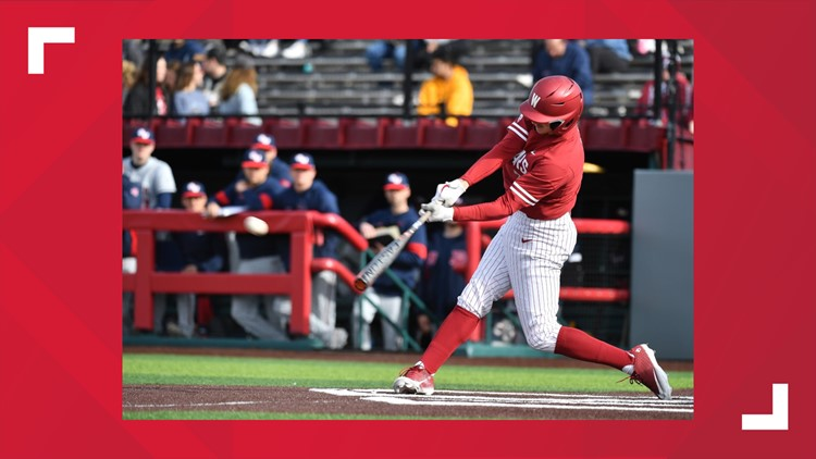 """""""I'm fired up"""": WSU baseball's Kyle Manzardo reacts to All-American honors"""