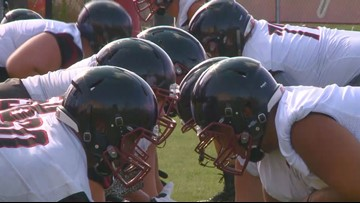 'We're not done': Whitworth football looks to top successful 2018 season