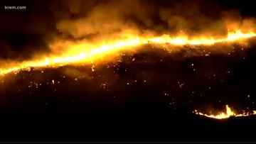 Univ. of Idaho has oldest wildfire research program in the country