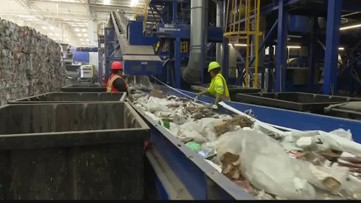 Confusion lingers over what you can recycle in Spokane